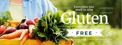 """100% FREE PDF GUIDE! FIRST 50 COPIES ARE FREE """"5 Easy Steps To Getting Started on a Gluten-Free Diet!"""" Simply enter discount code Gluten at checkout for you free copy"""