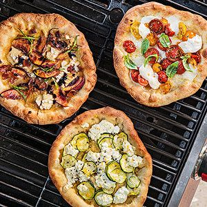 Who doesn't love pizza night? Plain old cheese can get a little bit blah. These 25 pumped up pies will make your friends and family so happy, they just might forget about delivery!