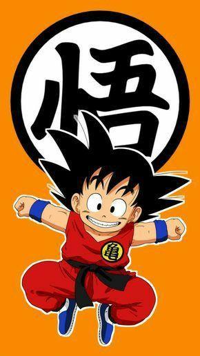 Pin De Vanessa Teixeira En Wallpaper Dibujo De Goku Personajes De Goku Personajes De Dragon Ball