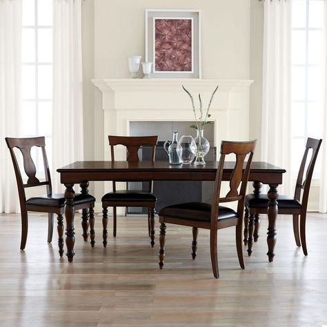 Jcpenney Arlington 60 Rectangle Dining Table Jcpenney Home