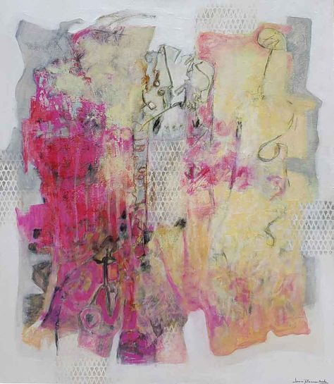 Joan Dumouchel Artiste Peintre En 2020 Peinture Aquarelle