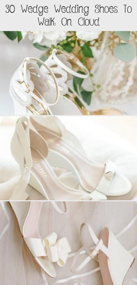 hochzeitsschuhe wedges #weddingshoes 30 Wedge Wedding Shoes To Walk On Cloud wedge wedding shoes elegant white with lace for beach sayyestothedress #weddingforward #wedding #bride #TomsWeddingShoes #NavyWeddingShoes #WeddingShoesBoda #WeddingShoesBoots #WeddingShoesIdeas #toms wedding shoes