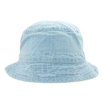 a9dc886f Bonton Ascot Chambray Bucket Hat - Available at Smallable | Fashion ...