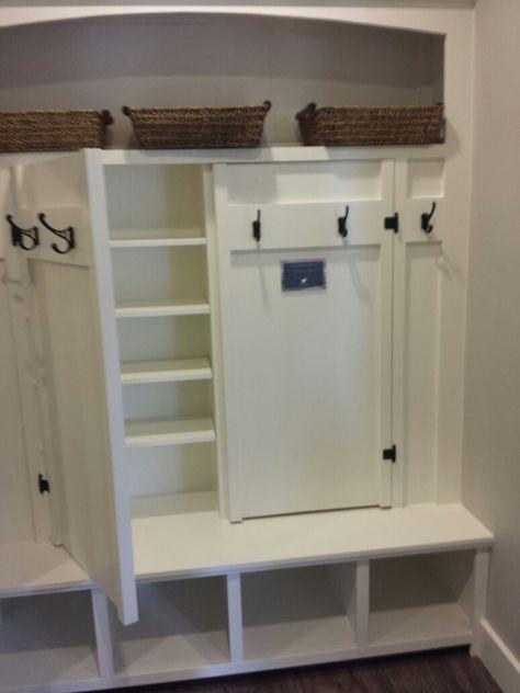 37+ Entryway closet organization ideas information