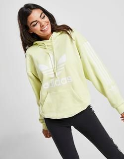 adidas originals dames geel
