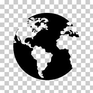 15++ Globe logo png clipart info