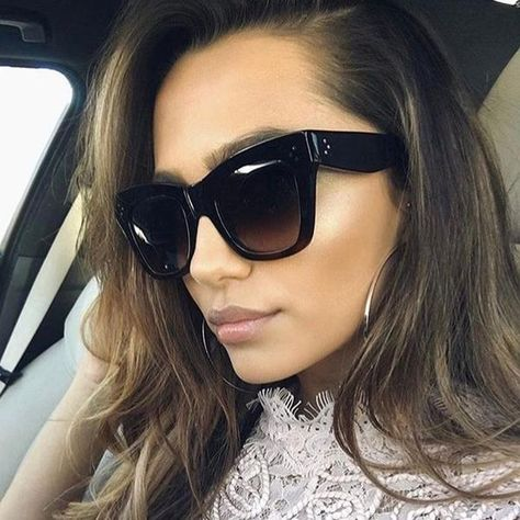aa67d3651f Brand Designer Square Women Sunglasses Vintage Sun Glasses For Men Women  Driving Sunglass UV400 Shades Goggles