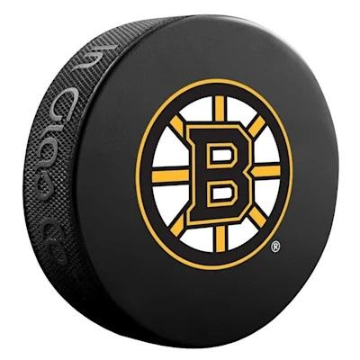 Pin By Jake Emnett On Pucks From Trips In 2020 Boston Bruins Nhl Boston Bruins Hockey Games