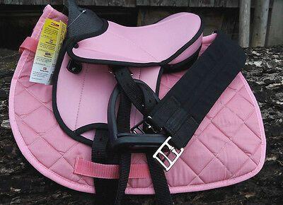 Hkm Sattel Beginner Shettysattel Mit Zubehor Pink Shetty Pony Holzpferd Ebay In 2020 Holzpferd Shetty Sattel Sattel