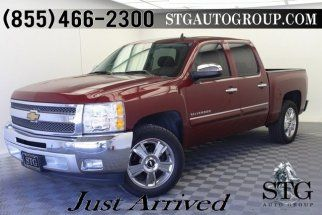 2013 Chevrolet Silverado 1500 Lt With Images Used Trucks For Sale Chevy Trucks Trucks For Sale