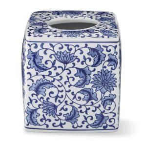Blue And White Ceramic Soap Dispenser Ceramic Soap Dispenser Blue And White Blue White Decor