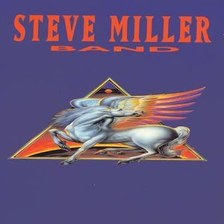 The Joker By Steve Miller Band On Apple Music Steve Miller Band Album Cover Art Shazam
