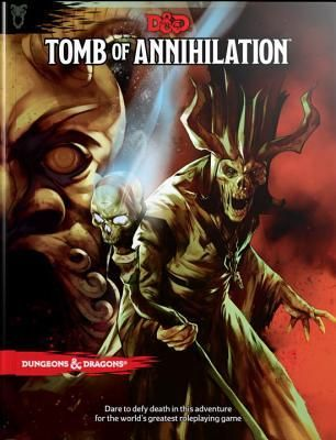 DOWNLOAD PDF] Tomb of Annihilation by Christopher Perkins Free Epub