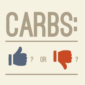 good carbs over bad