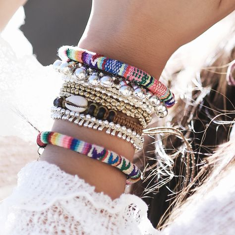 ❉ Sunset Lovers ❉ ✒ Shop The Magic Now @ www.shopdixi.com // boho // bohemian // jewellery // jewelry // grunge // witchy // goth // gothic // hippie // summer // ocean // beach // moonstone // rhodonite