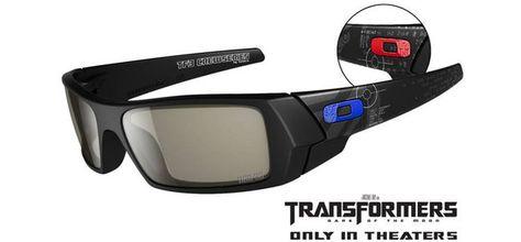 89b2fd7585 Oakley Gas Can Sunglasses Transformers