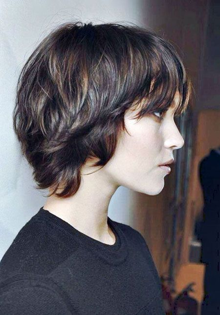 38++ Long pixie with fringe trends