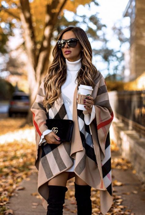 MUST HAVE CASUAL WINTER OUTFITS THAT LOOK EXPENSIVE - the best cold weather casual winter outfits for women that still look good! If you're looking for women's coats, winter style inspiration, casual winter fashion and winter ootd looks, take ins Winter Fashion Casual, Fall Winter Outfits, Autumn Fashion, Fall Fashion Outfits, Casual Fall, Casual Summer, Casual Wear, Spring Fashion, Summer Outfits