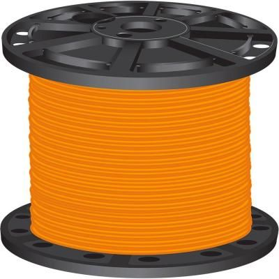Southwire 1000 Ft 12 2 Solid Romex Simpull Cu Nm B W G Wire 28828201 The Home Depot Wire Home Depot Cable Tray