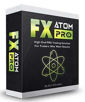 Fx Atom Pro Is A Forex Trend Indicator Which Generates 100 No