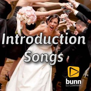 A Spotify Playlist With Some Great Suggestions For An Introduction Song At A Wedding Bunndjco Intro Wedding Introduction Songs Song Suggestions Wedding Music