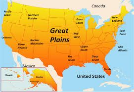 us map new orleans Image Result For American Great Plains New Orleans Map Travel us map new orleans