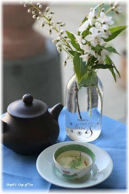 A List of Tea Times