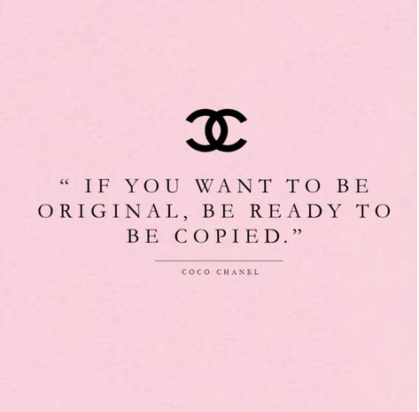 Top quotes by Coco Chanel-https://s-media-cache-ak0.pinimg.com/474x/cf/f3/6b/cff36bc41798393b59f5e4013c732e2e.jpg