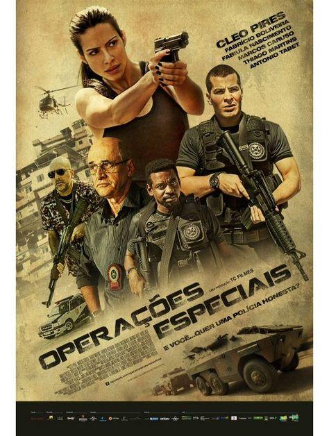 Assistido Operacoes Especiais Operacoes Especiais Filme