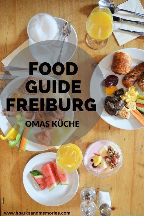 food guide FREIBURG Omas Küche ist der perfekte Ort für ...