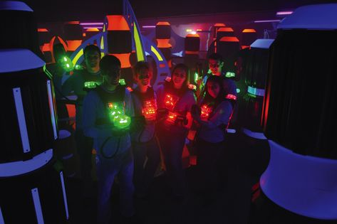 Best Laser Tag In Southern California Travel 2018