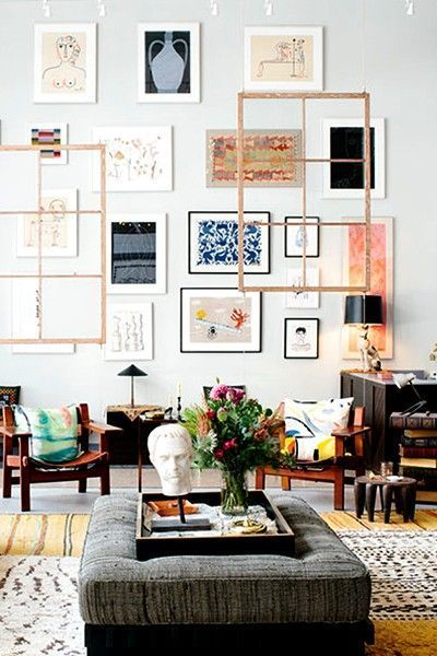 Sweetness And Light Automatism Home Home Decor Inspiration House Interior