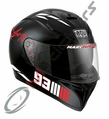 Details About Agv K3 K4 K5 Helmet Stickers Decal Set Helmet