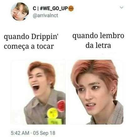 Super Memes Bts Portugues 2019 Ideas Nct Nct Taeyong Memes Kpop