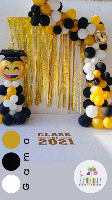 labur_bubu_ja on Instagram: Globos para graduaciones #graduacion #grad #classof2021 #graduación @labur_bubu_ja #cute #life #follow4follow #followme #instalove…