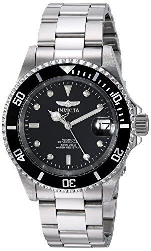 8ec69e1512c7 Invicta Men s 8926OB Pro Diver Stainless Steel Automatic Watch with Link  Bracelet