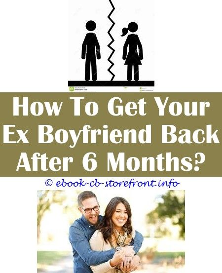 How to get your girlfriend back from another guy