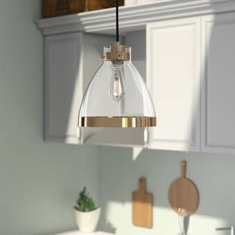 Bundaberg 1 Light Single Bell Pendant Pendant Lighting Cone Pendant Light