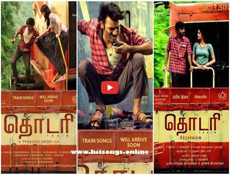 Thodari movie trailer  Thodari upcoming movie, Cast: Dhanush, Keerthy suresh. Prabu Solomon, D imman, release date 22 September 2016
