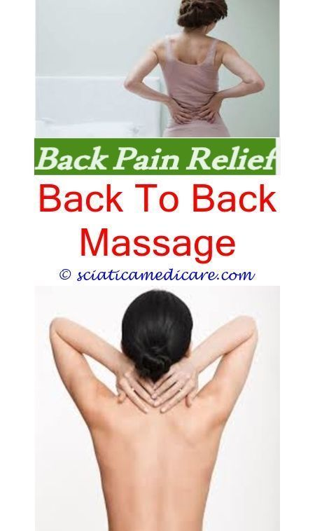 Pin On Back Pain Causes