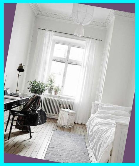 Modern Minimalisthome Design: Developing A Minimalist And Modern Bed Room Is Easy, And