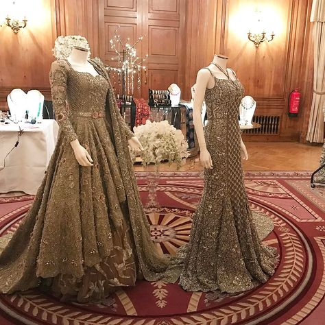 We are at the dorchester parklane today at luxury shopping event! Open till the today✨✨ See our luxury bridal collection ✨✨