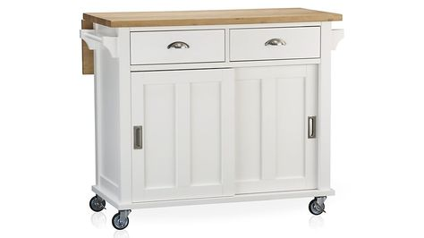Surprising Belmont White Kitchen Island Reviews Crate And Barrel Download Free Architecture Designs Scobabritishbridgeorg