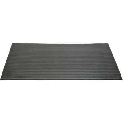 Abilityone 7220016163624 Anti Fatigue Floor Mat Light Medium Duty 36 X 60 Black Officecrave Com Anti Fatigue Floor Mats Floor Mats Flooring