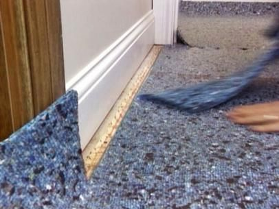 How To Install Wall To Wall Carpet Yourself Wall Carpet How To Clean Carpet Diy Carpet