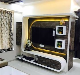 50 Modern Tv Cabinets For Living Room Tv Wall Units And Cupboards 2020 Cabinets Cupboards Living In 2020 Modern Tv Wall Units Wall Tv Unit Design Modern Tv Room