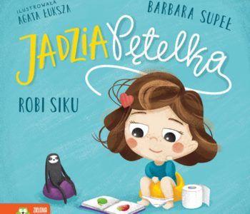 Jadzia Petelka Robi Siku Premiera Ksiazki Dla Dzieci Character Disney Princess Disney Characters