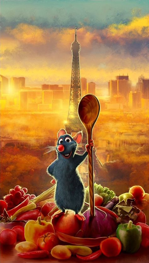 The Finest Chef in France