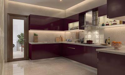 Latest Modular Kitchen Designs Ideas 2019 Catalogue Interior Design Kitchen Kitchen Room Design Kitchen Interior