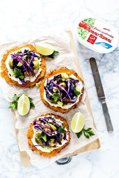 d004c179496c9298636a3000d90972cb  nonno vegetarian tacos - Ricette Tacos